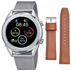 Smartwatch Lotus Hombre
