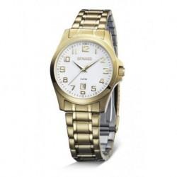 Reloj Duward Dorado