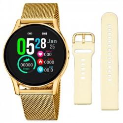 Smartwatch Lotus Mujer