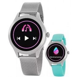 Smartwatch Marea Mujer