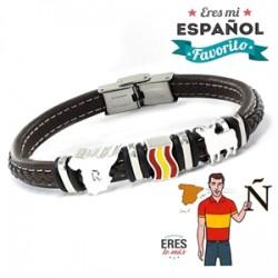 Pulsera Español