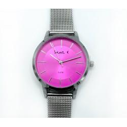 Reloj Malla ROSA