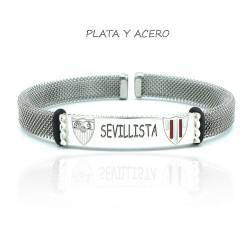 Pulsera Hombre del Sevilla FC