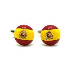Gemelos España Balón