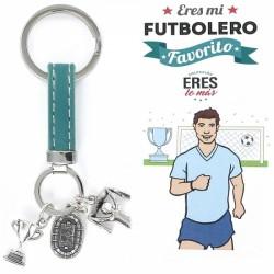 Llavero  Futbolero