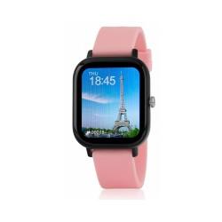 Reloj Smartwatch Marea Rosa