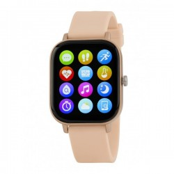 Reloj Smartwatch Marea Rosa...