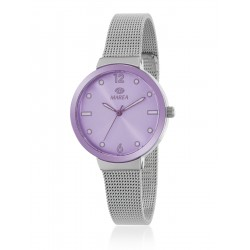 Reloj Marea Mujer Lila