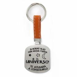 Llavero del Universo
