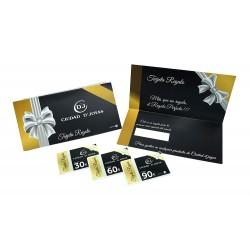 Gift card 90€