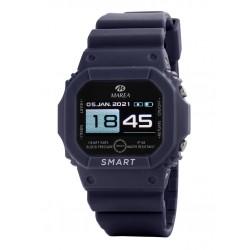 Smartwatch Marea Azul