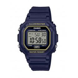 Reloj Casio Unisex Azul...