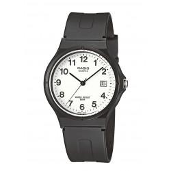 Reloj Mujer Casio Negro y...