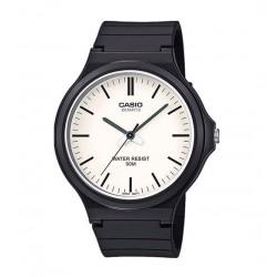 Reloj Hombre Casio Negro y...